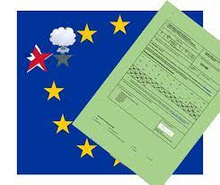 Our approach to car insurance green cards in event of no deal brexit. Caravan Wise Information Centre Green Card