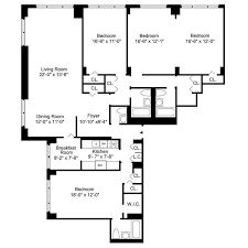 4 Bedroom Apartments In Nyc