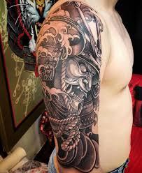 кдтёρσℓє Tatoo японский рукав татуировки в японском стиле и