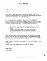 Resume Cover Letter Examples To Whom It May Concern Cover Letter