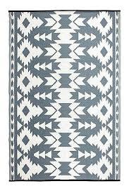 weatherproof outdoor rug weather resistant outdoor rugs fab habitat reversible indoor outdoor weather resistant floor mat