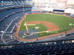 Yankee Stadium Legends Seating Chart Yankee Stadium Legends Suite 15 A Seat Views Seatgeek