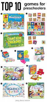 top 10 games for preers kiddos games for kids fun games for kids games