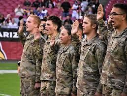 Recruitment Reenlistment Bonuses More