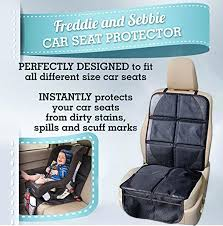 car seats baby car seat protectors luxury leather protector child or cover easy clean