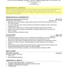 How To Write A Profile For A Resume Resume Profile Samples How To