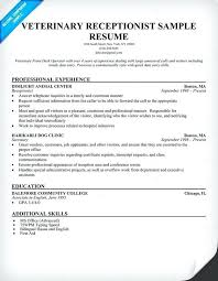 receptionist resume skills receptionist resume skills skills for retail  sales a sample receptionist resume receptionist resume