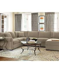 U Shaped Couch Living Room Furniture Living Room Modern Plain Laminated Leather Sofa L Shaped And Box