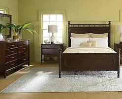 Stewart with Bernhardt Bali Coast Bedroom Collection Bedroom