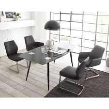 Poco Esstisch Stühle Glastisch Esszimmer Poco Luxus Sehr