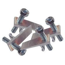 Keeney Manufacturing Company Sink Clips For Kitchen Sink 10 Pack