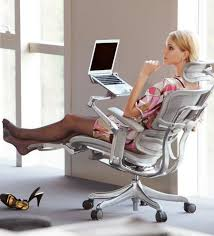 Best Ergonomic Chairs at Home \u2014 Decohubs   Small Space Living ...