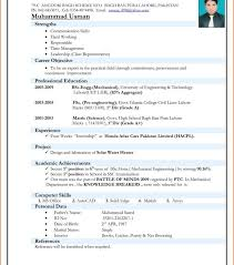 Resume Samples For Freshers Engineers Pdf Awesome 55 Fresh S Resume ...
