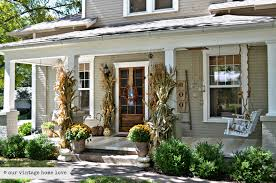 Porch Design Ideas 37 Fall Porch Decorating Ideas Ways To Decorate Your Porch For Fall