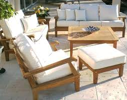 deep seating patio cushions com clearance seat outdoor furniture large size mall singapore opening hours