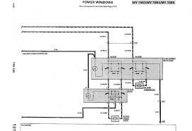 window switch wiring diagram page 2 mercedes benz forum click image for larger version pw diag 2 jpg views 4358 size 50 6