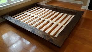 Full Size of Bedroom:q Wen Wht Low Platform Frame Modloft Modern  Contemporary Furniture Worth ...