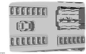 ford transit mk7 from 2006 fuse box eu version auto genius ford transit mk7 2006 fuse box passeneger compartment