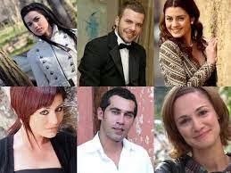 Yaprak Dokumu - Turkish TV series Fan Art (24229877) - Fanpop