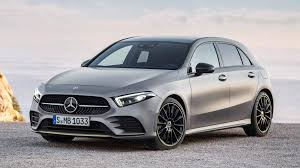 Its short front and rear overhangs and long hood/short deck proportions give it a sporty. All New 2018 Mercedes Benz A Class Officially Revealed The Biggest And Most Luxurious Yet