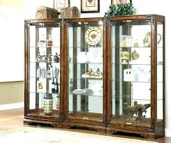 short display cabinets short curio cabinet glass curio cabinet wood and glass cabinet wall mounted glass