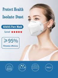 AVI <b>KN95</b> 5 Layer <b>Mask KN95</b>-<b>10PCS</b> Reusable Price in India - Buy ...