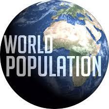 World Population An Interactive Experience World Population