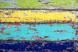 py paint finish aka boat wood look