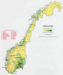 norway maps  perrycastañeda map collection  ut library online