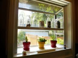 Kitchen Window Garden Greenhouse Windows What Is A