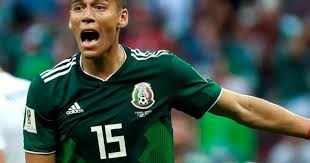 Hector moreno is a defender and is 5'11 and weighs 176 pounds. Hector Moreno Was Able To Sign With Barcelona Before The 2014 World Cup In Brazil World Today News