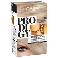 <b>L'Oreal Paris</b> Prodigy <b>стойкая крем</b>-<b>краска</b> для волос — Краска ...