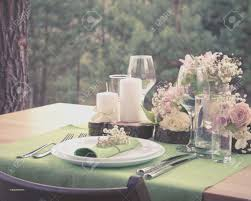 Round Table Settings For Weddings Rustic Wedding Round Table Settings Fresh Rustic Wedding