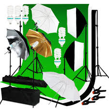 image is loading photography background studio backdrop softbox umbrella continuous lighting