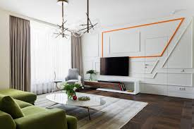 Green And Gray Interior Design 45 White Living Room Ideas Different Style Interiors With