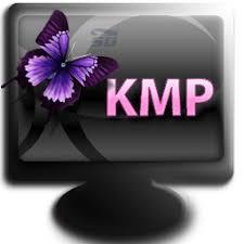 Image result for پخش کننده فیلم KMPlayer