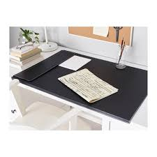 RISSLA Desk pad The bent front edge keeps the desk pad in ...
