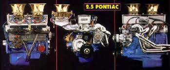 the pontiac 2 5l the majority of pontiac fieros were built the cast iron pushrod low rpm 2 5l four cylinder engine the iron duke or tech 4 as it was later called