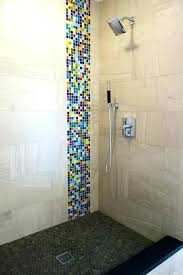 accent wall tile tiles bathroom ideas for bathrooms extraordinary best images on33