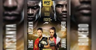 Israel adesanya vs marvin vettori 2 get up to date on the main event of ufc 263 between israel adesanya and marvin vettori. Ufc 248 Finalized Fight Card Adesanya Vs Romero Weili Vs Jedrzejczyk Title Fights All Set Middleeasy