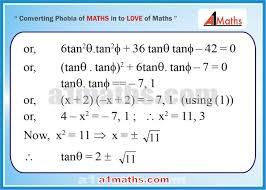 solved questions 8 3 trigonometry trigonometric equation iit jee maths