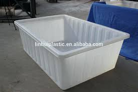plastic water storage container custom made plastic water containers for