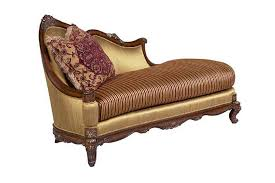 traditional chaise lounge. Modren Traditional BT 072 Traditional Mahogany Chaise Lounge Inside A