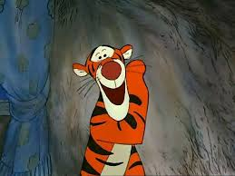 Image result for tigger song