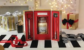 plete yankee candle gift set