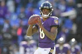 Ravens Failed Lamar Jackson ...