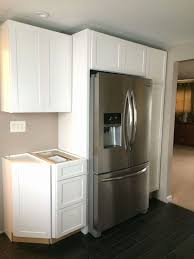 Refinishing Kitchen Cabinets Diy New Diy Refinish Kitchen Cabinet