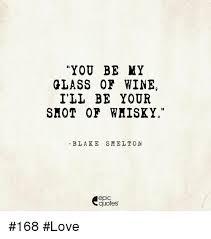 Wine Love Quotes