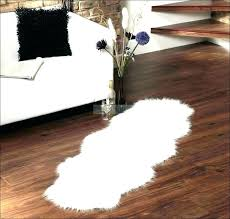 white sheepskin rug target faux fur best ideas on fake id rugs uk white sheepskin rug