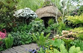 chelsea flower show looking back at chris beardshaw s great furzey garden